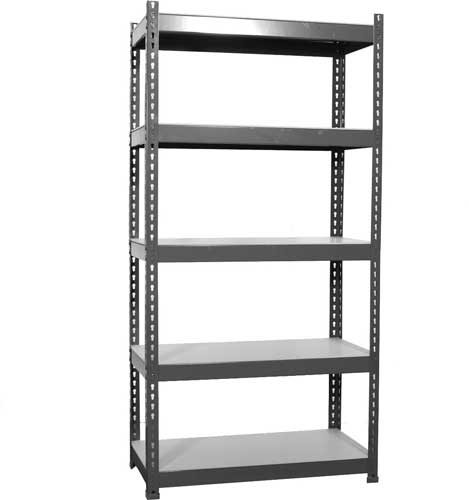 Slotted Angle Racks Steel Racks Manufacturers Slotted